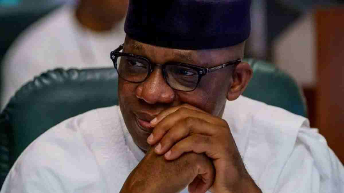 It's disgusting to share Noodles, Rice to victims of Herdsmen Attacks - PDP to Gov Dapo Abiodun