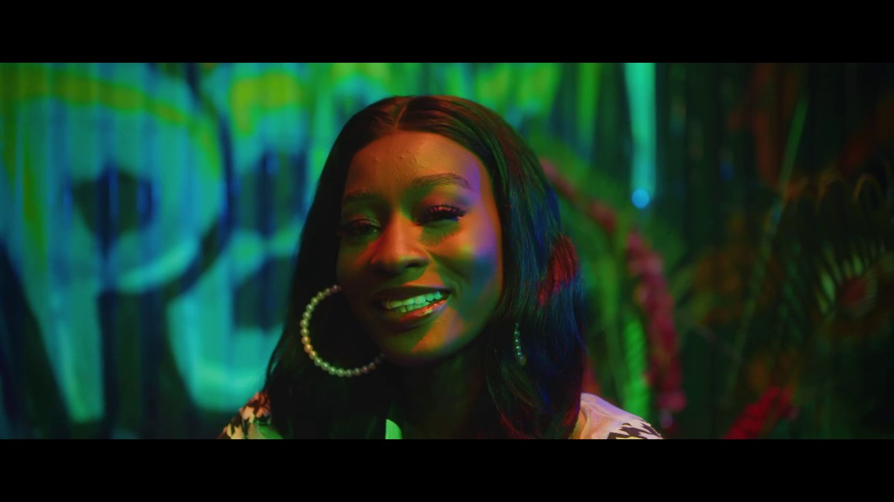 IVD Ft. Davido & Peruzzi - 2 Seconds (Official Video)