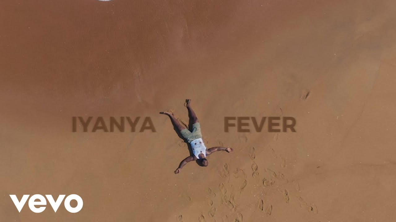 Iyanya - Fever (Official Video)