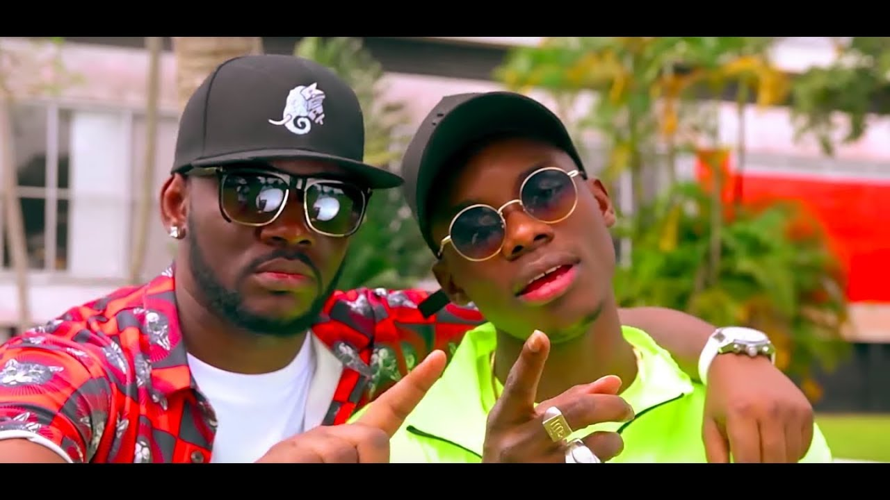 J Martins Ft. Sidiki Diabaté - Ife (Official Video)
