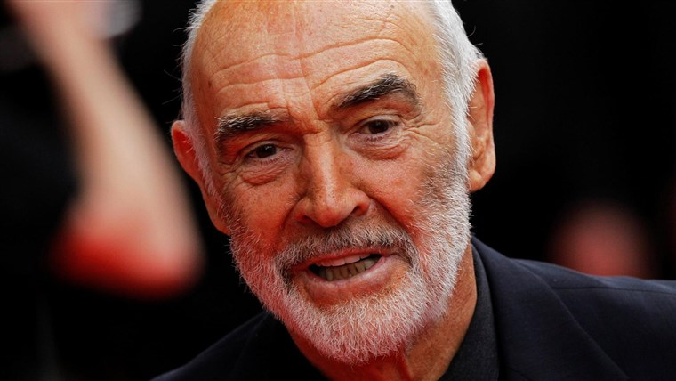 James Bond Actor, Sean Connery Is Dead