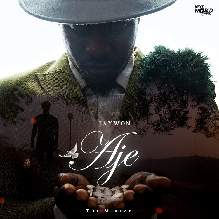 Jaywon - Aje The Mixtape (EP)