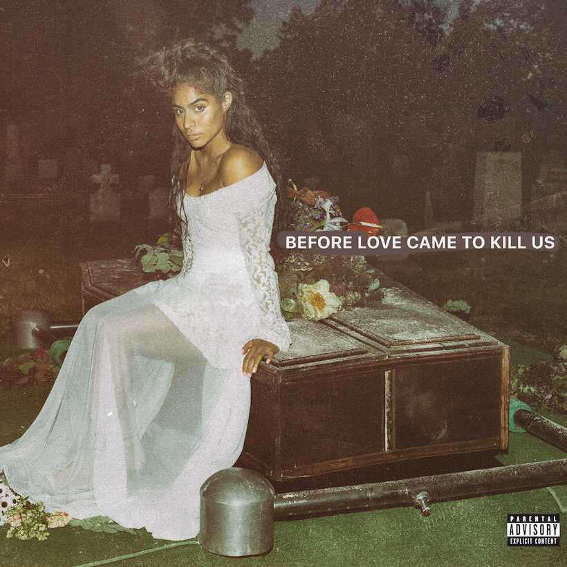 Jessie Reyez - Before Love Came To Kill Us
