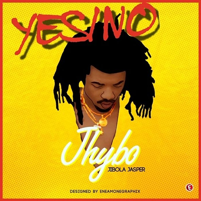 Jhybo - Yes / No (Prod. By Koncept)