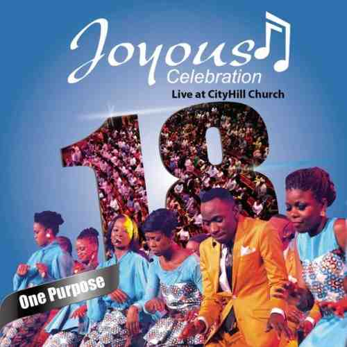Joyous Celebration - Zvamaronga