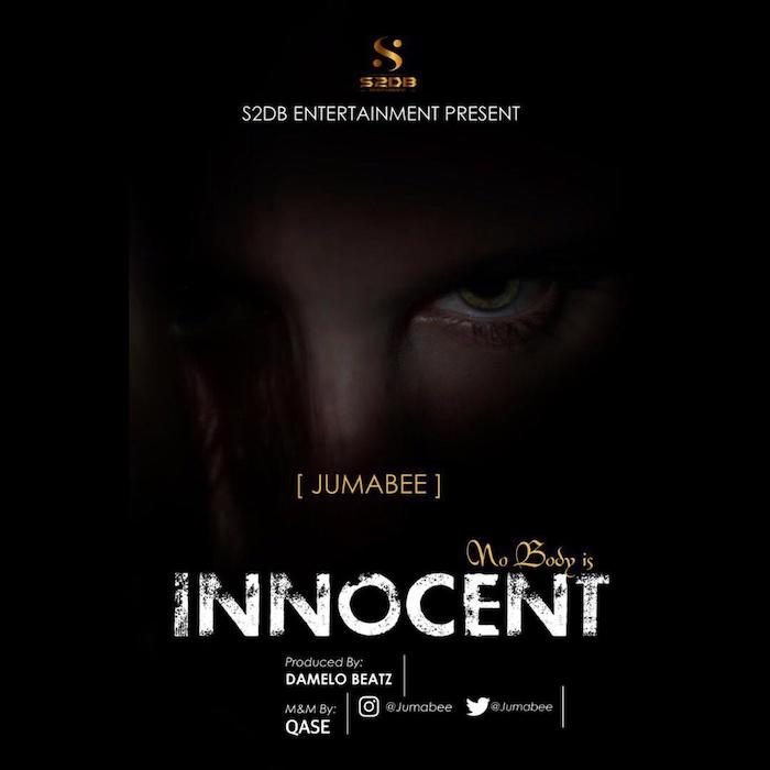 Jumabee - Nobody Is Innocent