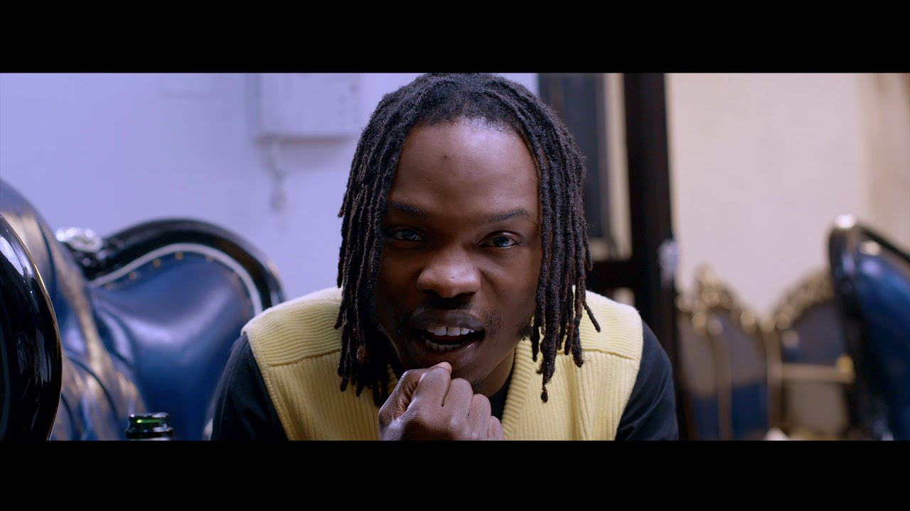 Junior Boy Ft. Naira Marley - Money (Official Video)