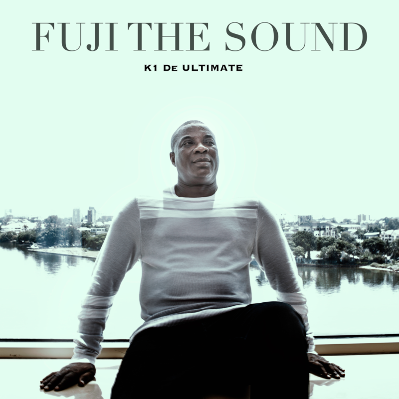 "K1 De Ultimate Can Also Pop, Excels On ""Fuji The Sound"", EP Review"