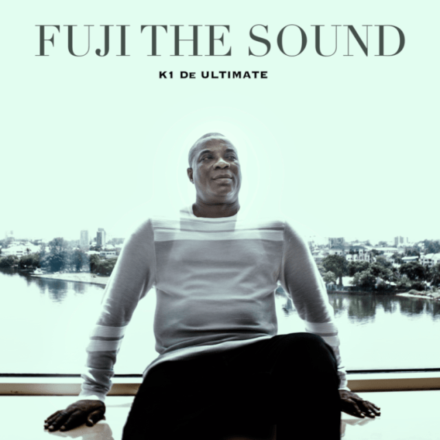 K1 De Ultimate (Kwam1) - Fuji the Sound (ALBUM)