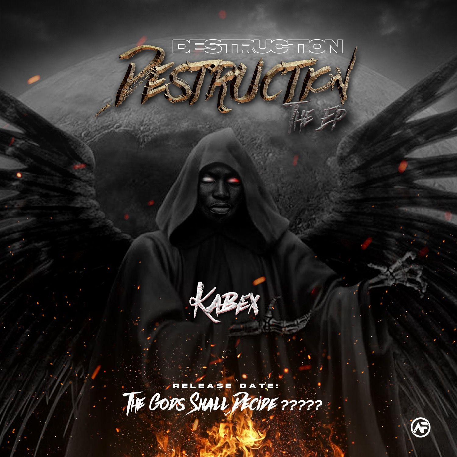 Kabex - Destruction 2.0 (The EP)