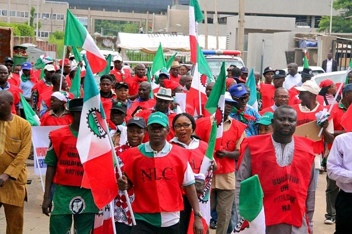 Kaduna Residents Expresses Regret Over Suspension Of Labour Strike