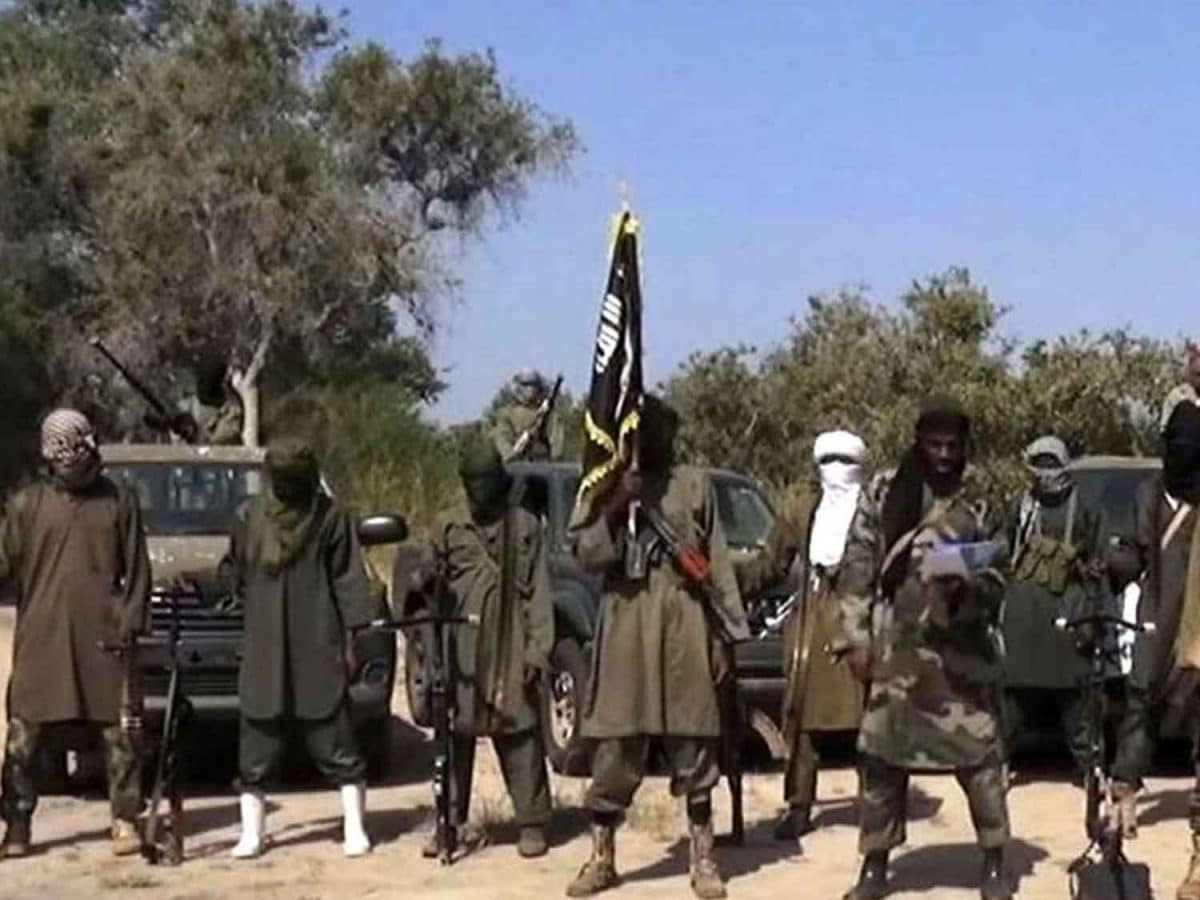Kankara: Boko Haram breaks Silence, gives reason for Abduction of School Boys