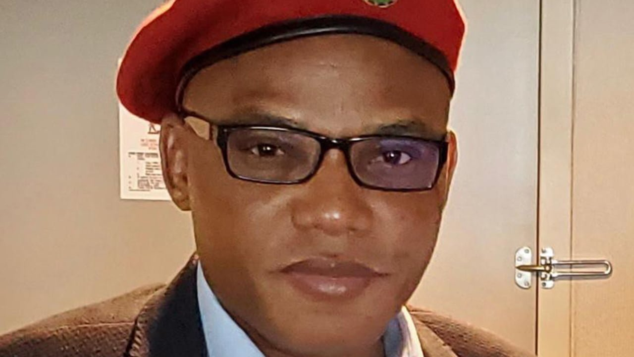 Kankara schoolboys: Nnamdi Kanu reveals alleged kidnappers of 344 Students