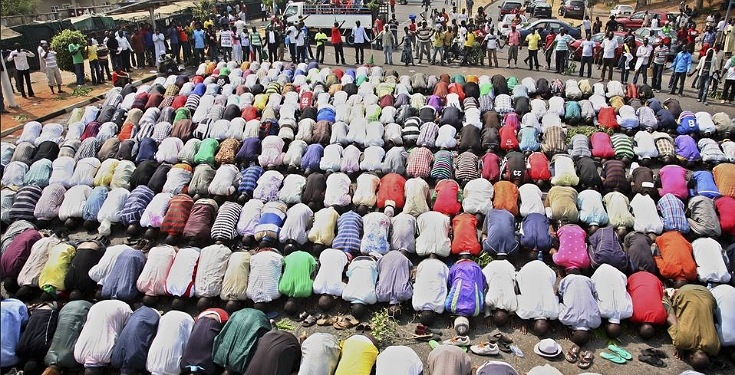 Katsina State Government Lifts Suspension on Congregational Prayers