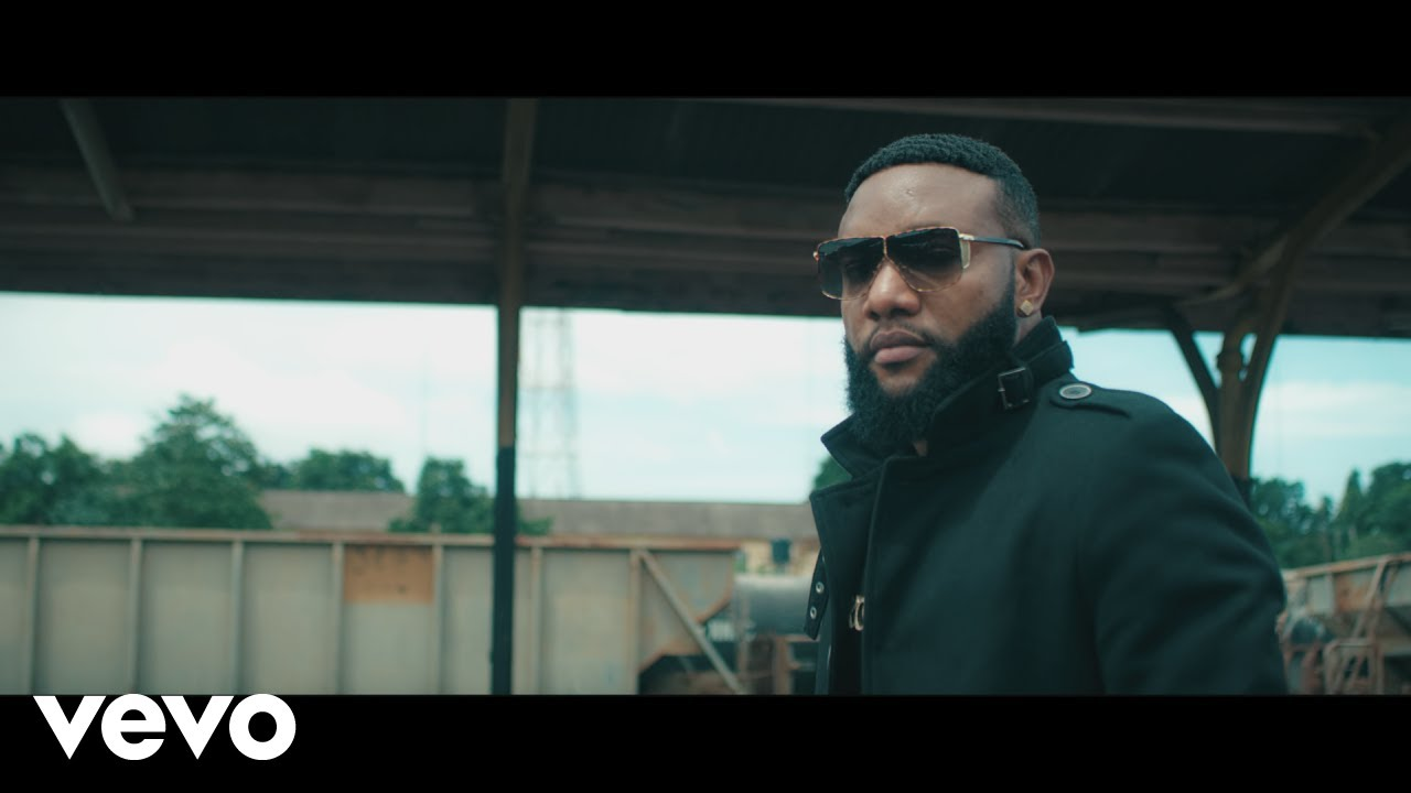 Kcee Ft. Anyidons - Isee (Official Video)
