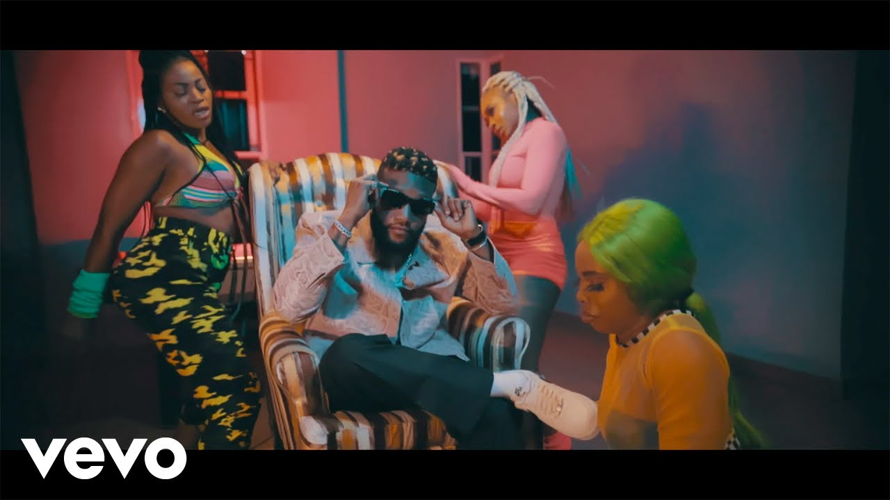 Kcee - Oya Parte (Viral Video)