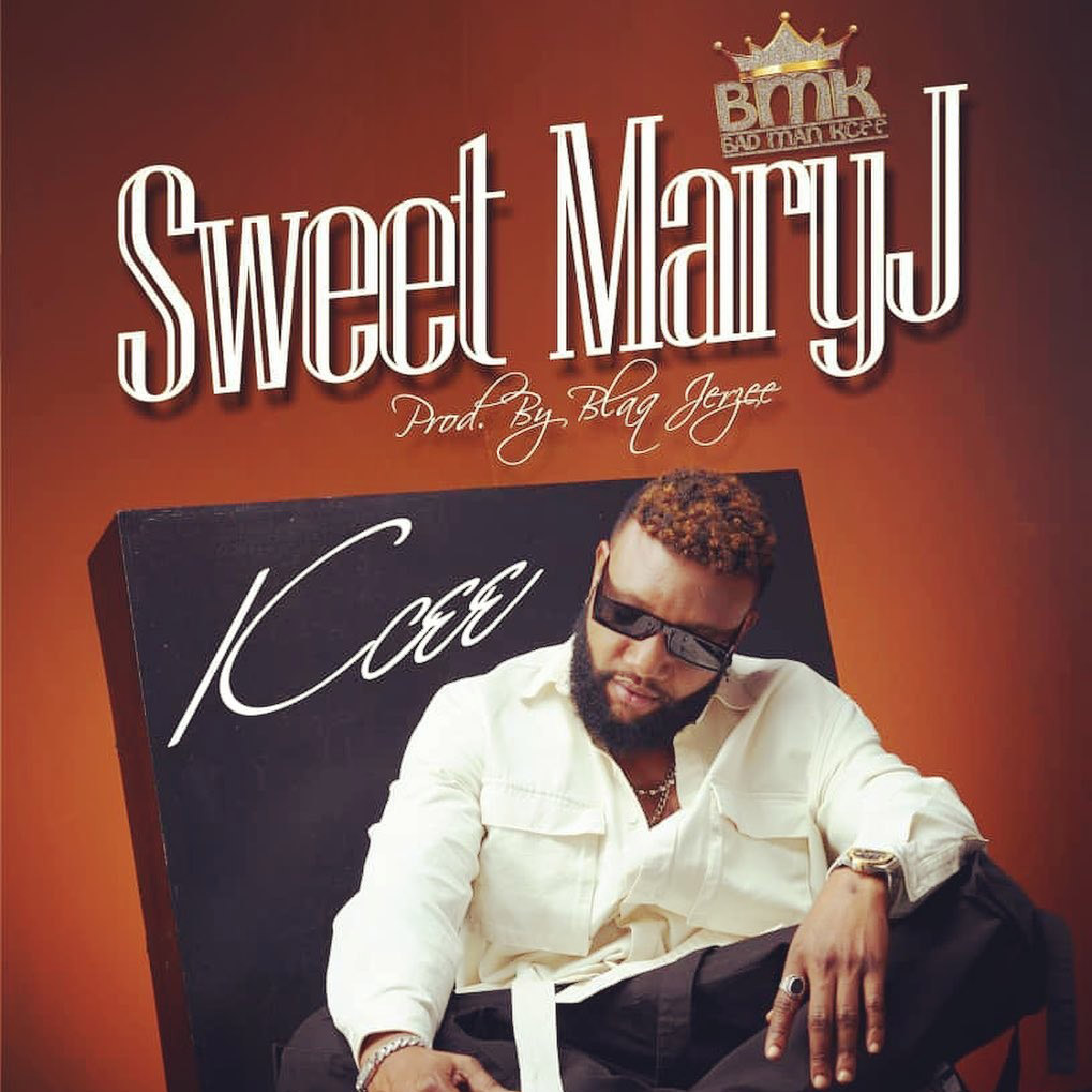 Kcee - Sweet Mary J (Prod. By Blaq Jerzee)