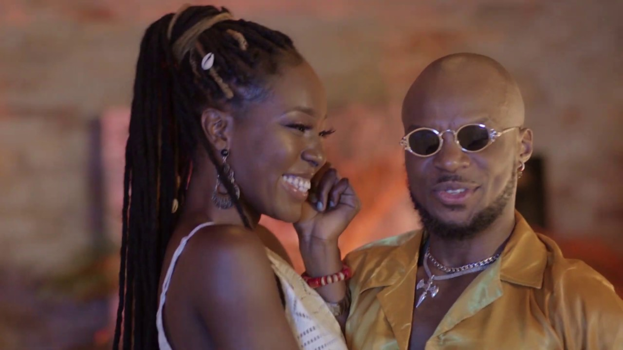 Ketchup Ft. Flavour - Sweet (Official Video)