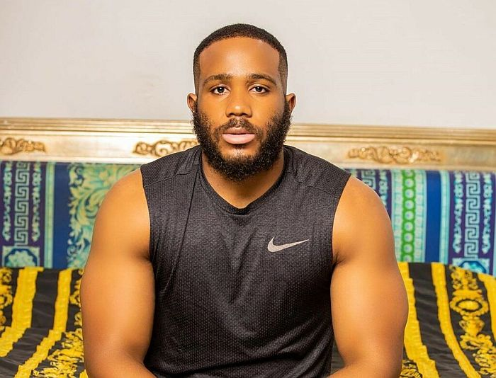 BBNaija!: Kiddwaya Reveals Why He Can Not Take Sides With Erica During The Fight
