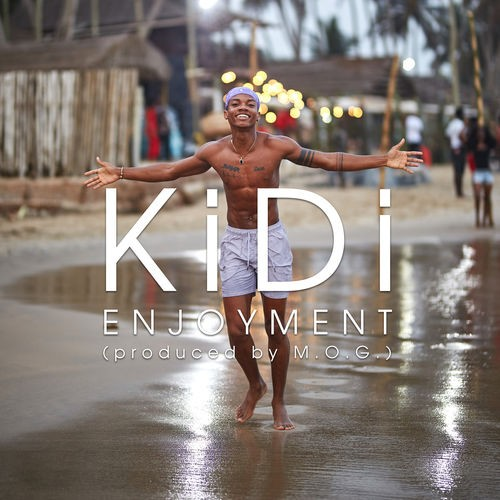 KiDi - Enjoyment (Prod. By MOG)