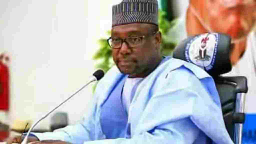Kidnapped Niger students: Why we will not pay ransom to bandits - Gov Bello