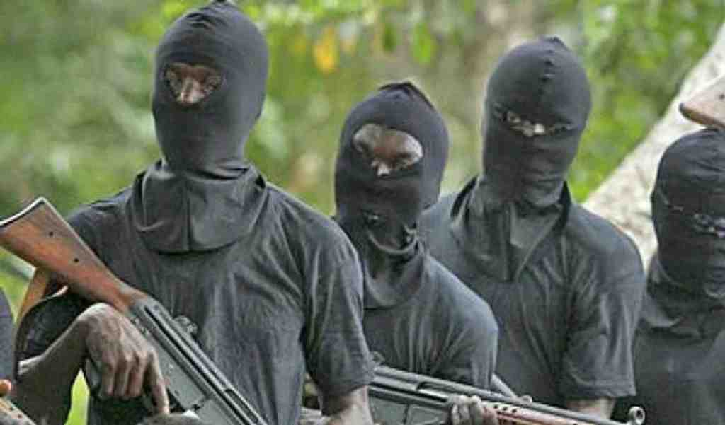 Kidnappers storm Ibadan community, abduct farmer's son