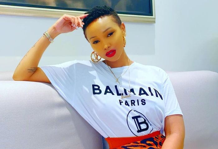 """Kids Are A Burden Not A Blessing"" – Huddah Monroe"