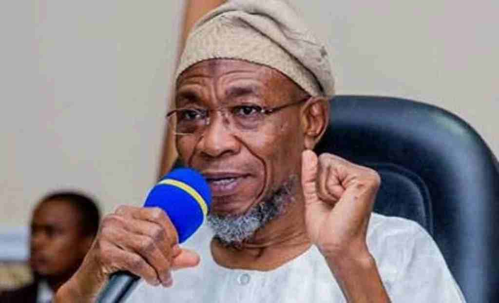 'Killer has joined APC' - Divergent reactions trail Aregbesola's comment