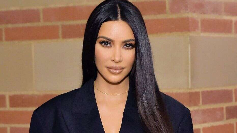 Kim Kardashian Pays Tribute To Late Dad Amid Divorce From Kanye West