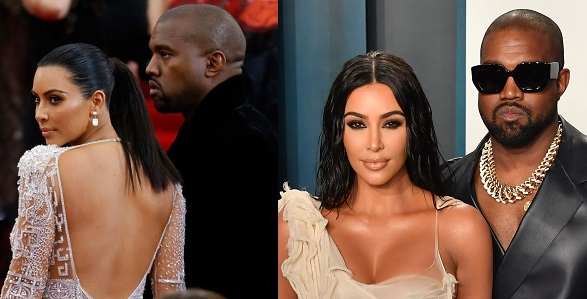 Kim Kardashian to officially Divorce Kanye West
