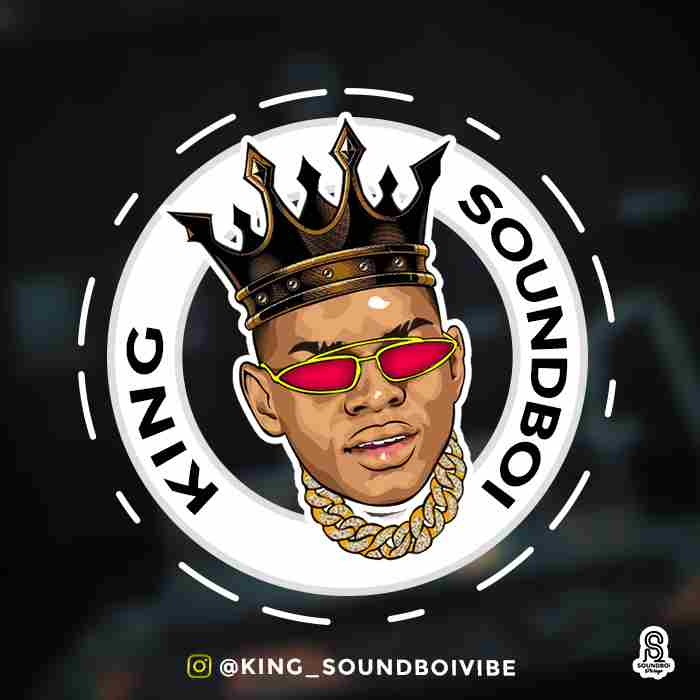 King Soundboi - Yeye Daughter