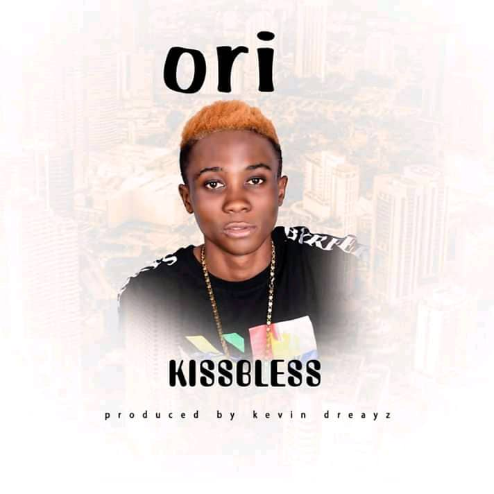 KissBless - Ori (Prod. By Kevin Dreayz)
