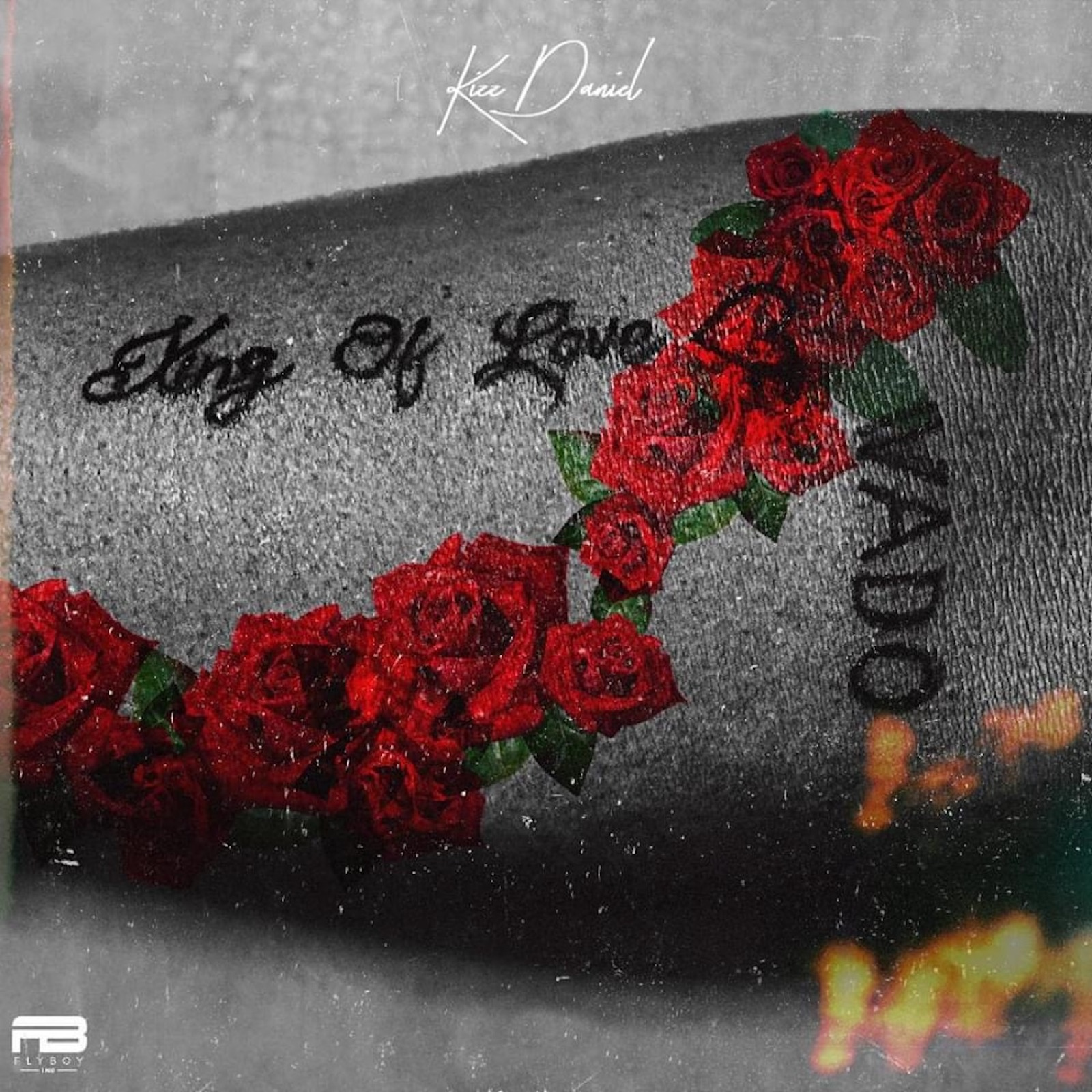 Kizz Daniel - King of Love (Album)