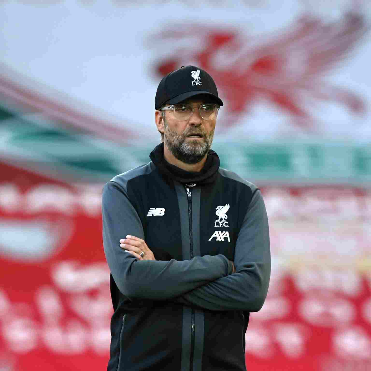 Klopp Rules Himself Out Of Germany Job