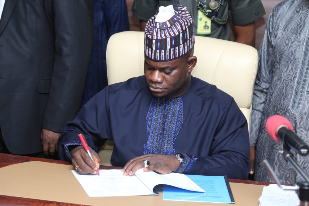 Kogi Govt Declares Two-Day State Mourning For Victims Of Tanker Explosion