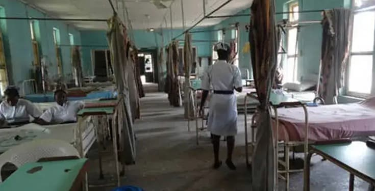 Kogi State Mortuary Rejects Corpse Over COVID-19 Fears