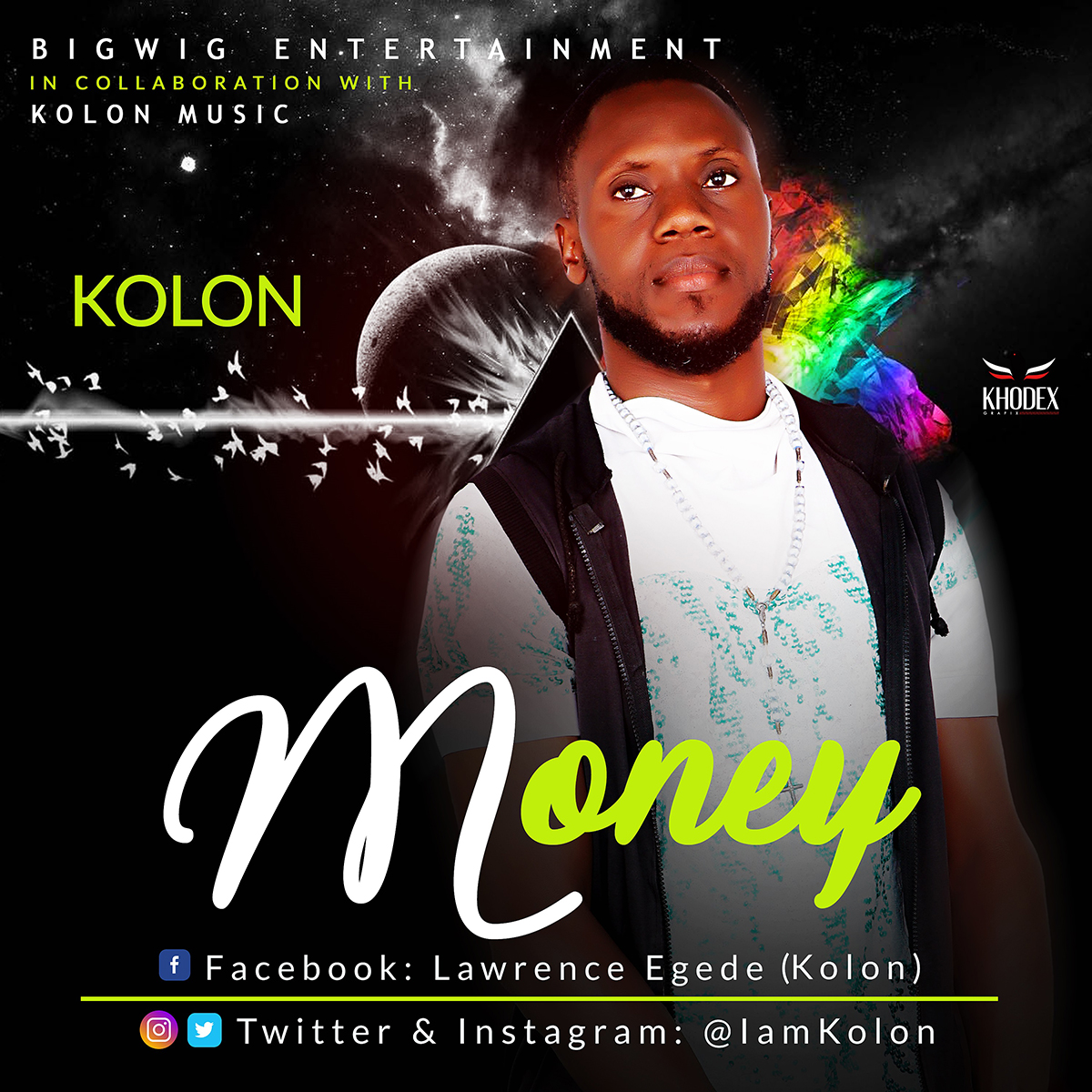 Kolon - Money