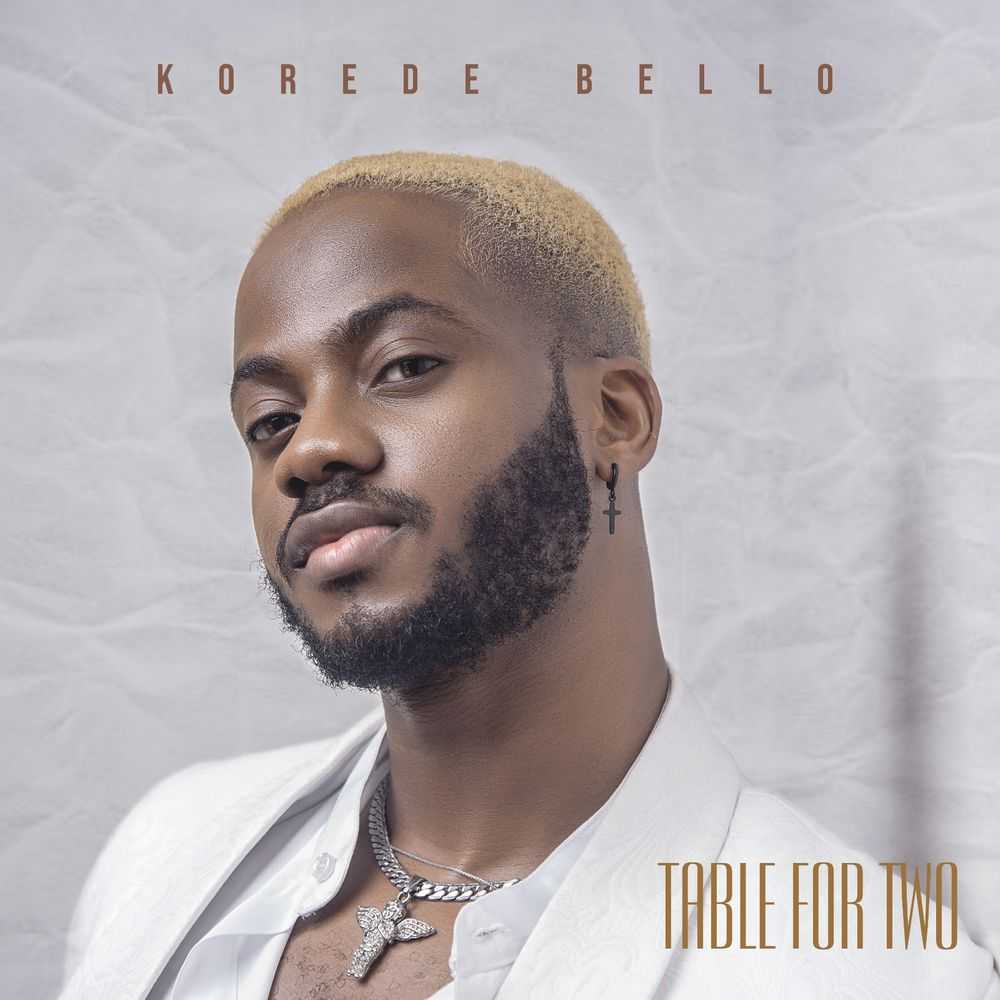 Korede Bello - Table For Two (EP)