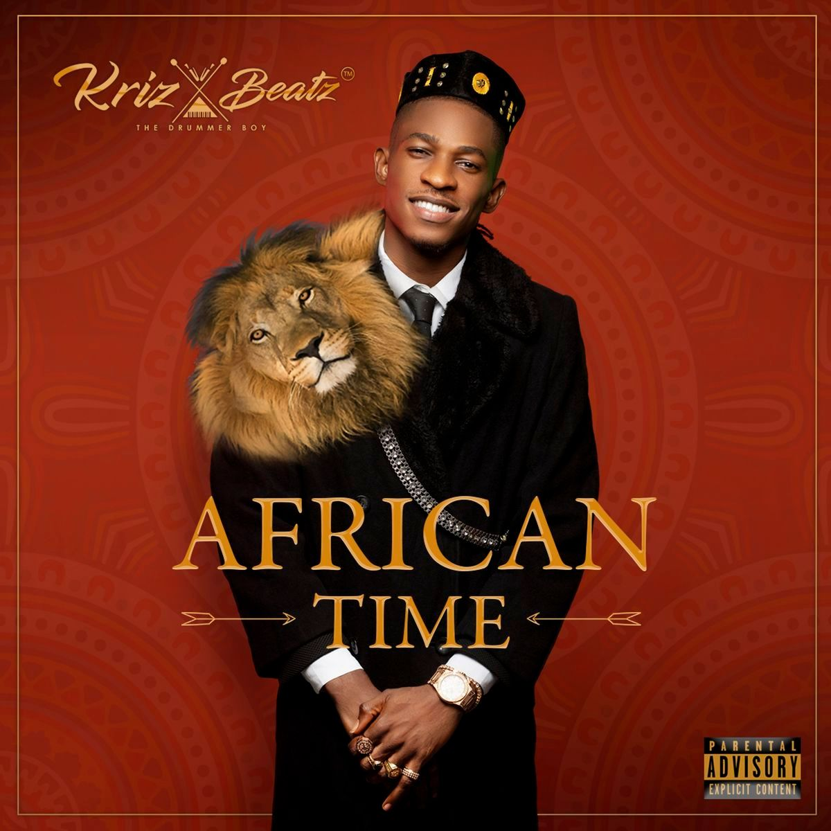 Krizbeatz Ft. Teni - African Time