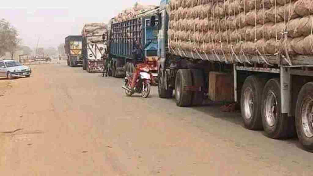 Kwara-Jebba border axis with Niger state now cleared of blockage