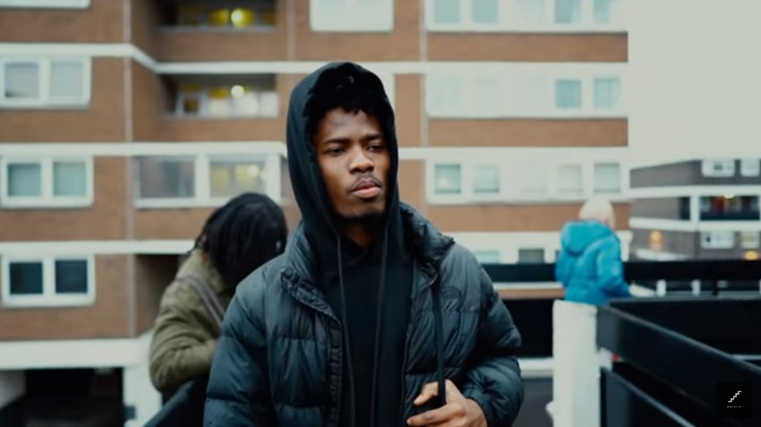 VIDEO: Kwesi Arthur - Thoughts Of King Arthur 5 (Dior Pop Smoke)