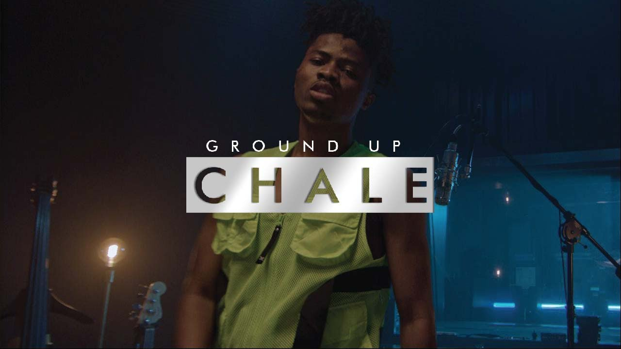 Kwesi Arthur - Zombie (Official Video)