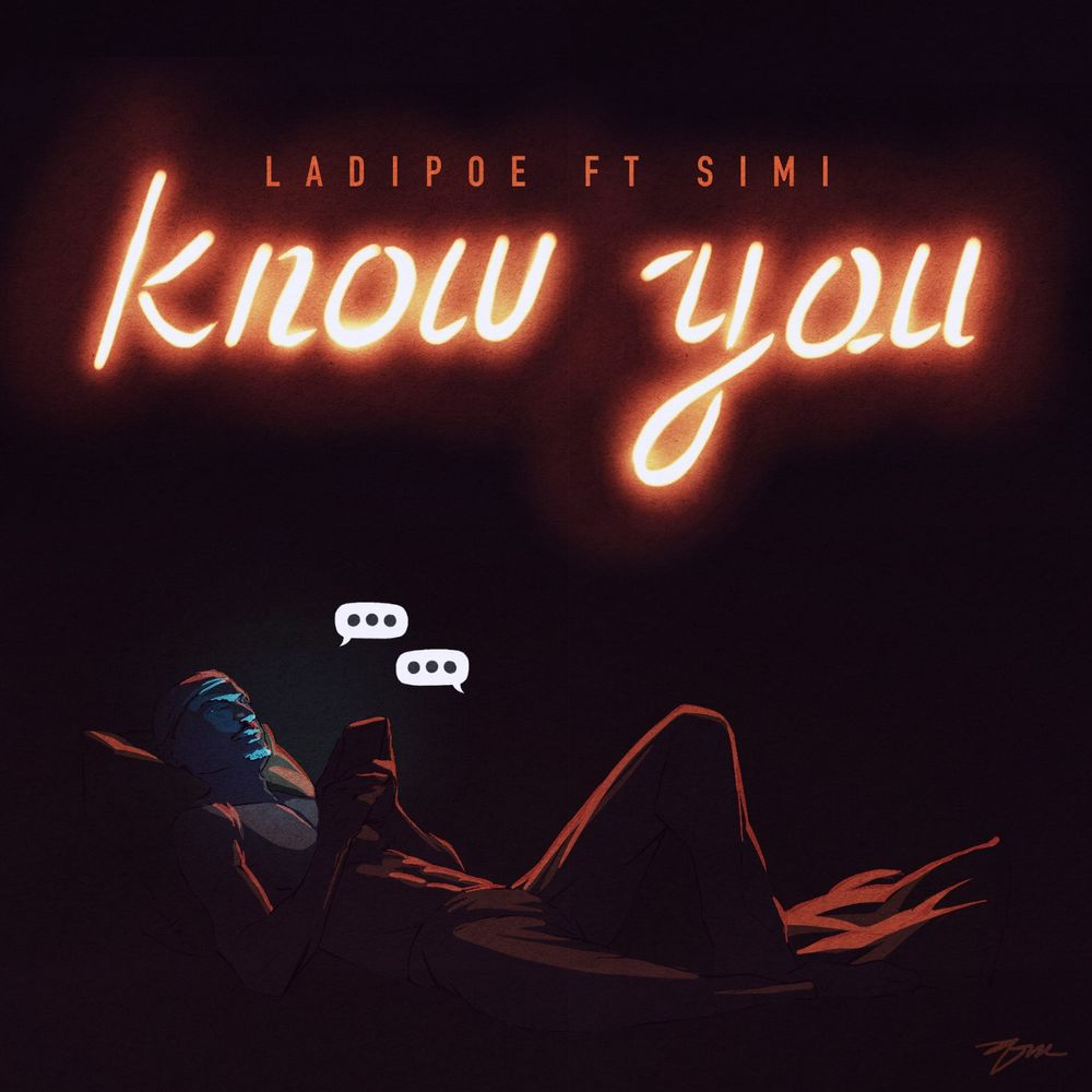 LadiPoe Ft. Simi - Know You