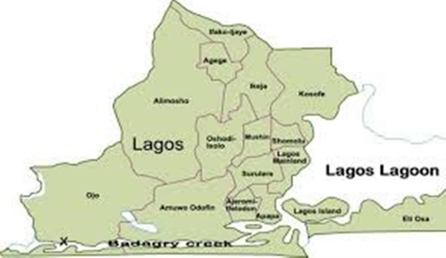 Lagos bye-election: Live updates, results, situation reports on senatorial poll
