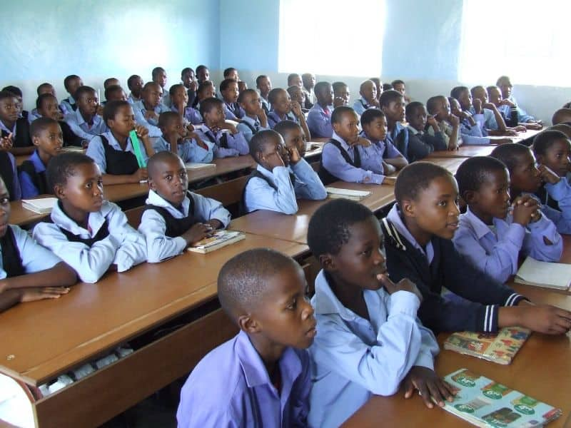 Lagos Govt Okays Resumption of All Classes In Schools
