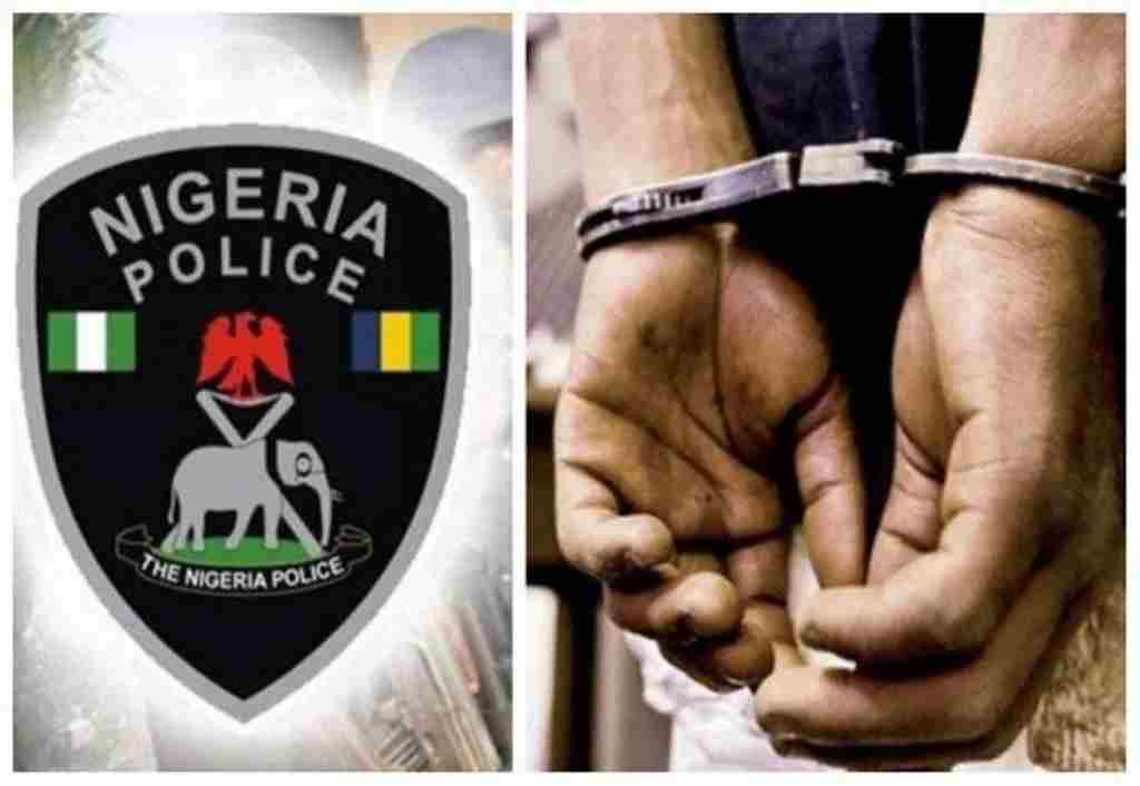 Two Buhari 'Must Go' campaigners arrested in Kogi State