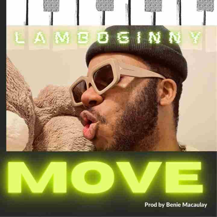 Lamboginny - Move