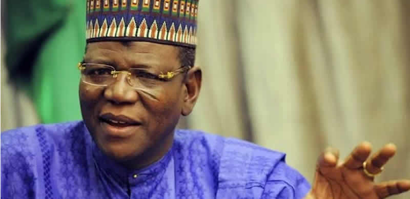 Lamido: Buhari's Failure Responsible For Attacks On Fulani Herdsmen