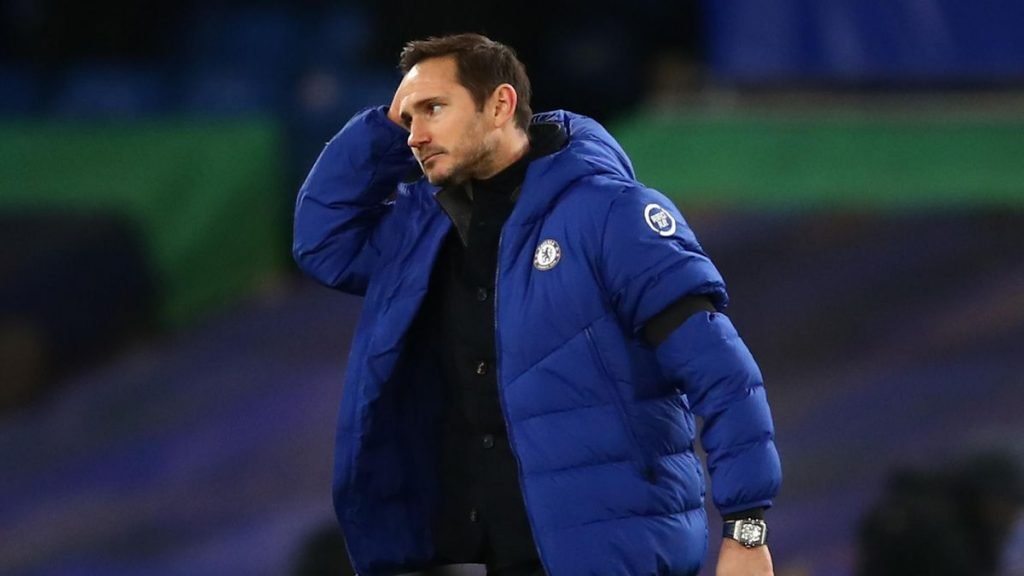 Lampard desperate to prove Abramovich wrong after Chelsea sack