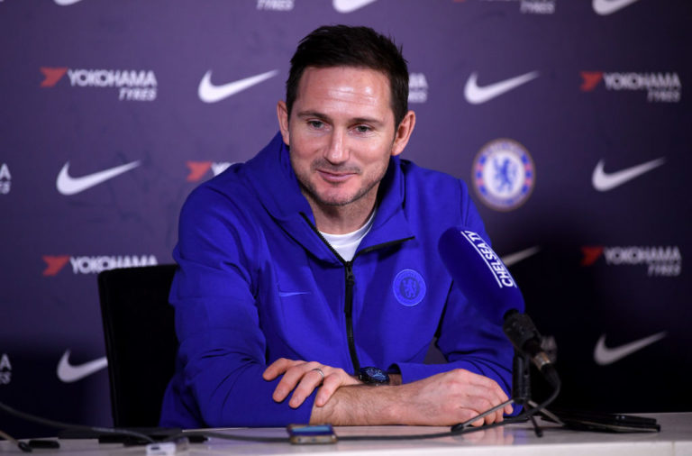 Lampard Speaks On Two Key Players Leaving Chelsea For New Clubs